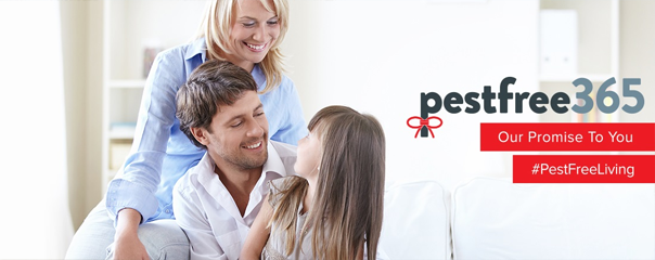 pestfree365 - Year Round Pest Control from Anderson Pest Solutions in Indiana and Illinois
